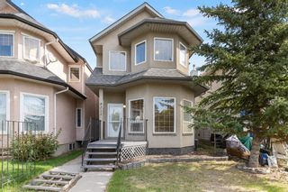 Main Photo: 4212 Bowness Road NW in Calgary: Montgomery Detached for sale : MLS®# A1143249