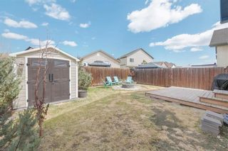 Photo 30: 72 Wisteria Way in Winnipeg: Riverbend Residential for sale (4E)  : MLS®# 202111218