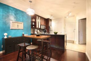 """Photo 4: 308 1177 HORNBY Street in Vancouver: Downtown VW Condo for sale in """"London Place"""" (Vancouver West)  : MLS®# R2106343"""