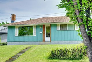 Photo 1: 1223 48 Avenue NW in Calgary: North Haven Detached for sale : MLS®# A1121377