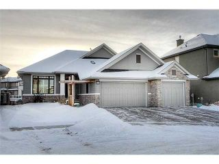 Photo 1: 162 CHAPALA Point SE in Calgary: Chaparral Residential Detached Single Family for sale : MLS®# C3648105