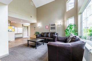 """Photo 2: 408 6820 RUMBLE Street in Burnaby: South Slope Condo for sale in """"The Mansion at Governor's Walk"""" (Burnaby South)  : MLS®# R2616832"""