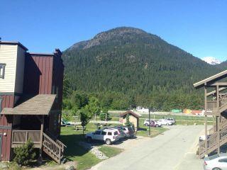 """Photo 2: 10 1444 VINE Road: Pemberton Condo for sale in """"Pioneer Junction"""" : MLS®# R2172731"""