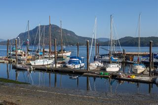 Main Photo: 1241/4655 Sutherland Dr in : Du Cowichan Bay Business for sale (Duncan)  : MLS®# 866449