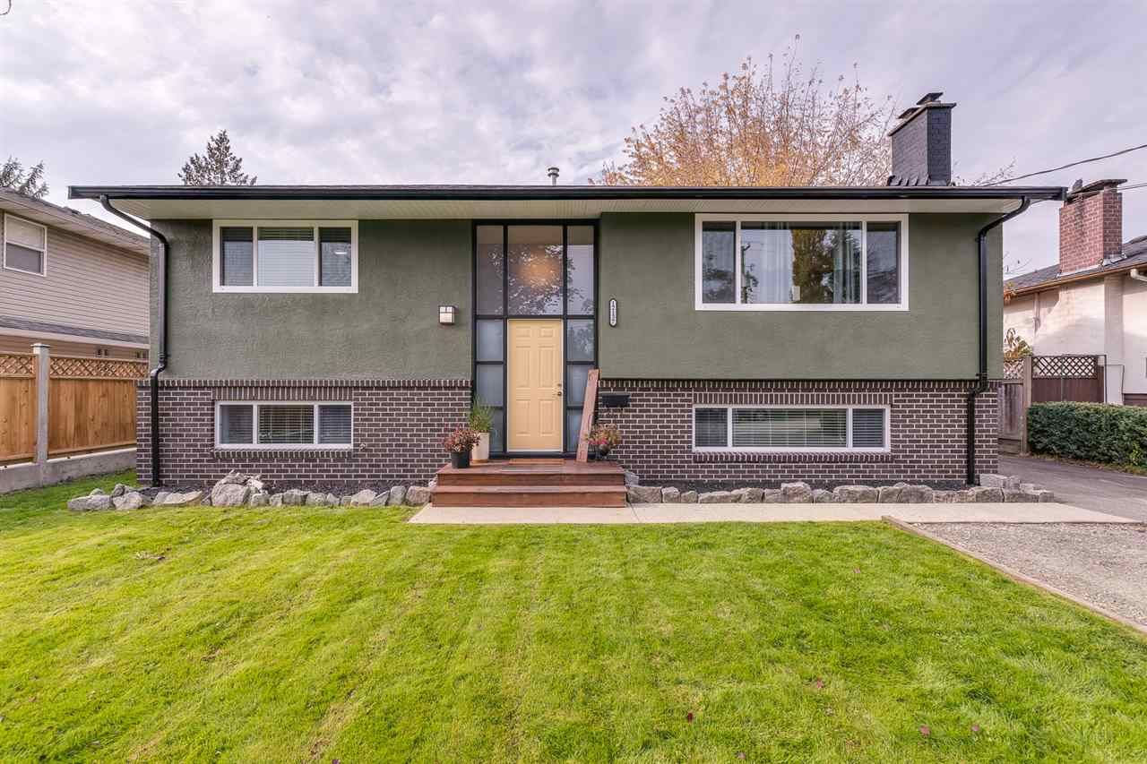 Main Photo: 12137 221 Street in Maple Ridge: West Central House for sale : MLS®# R2318061