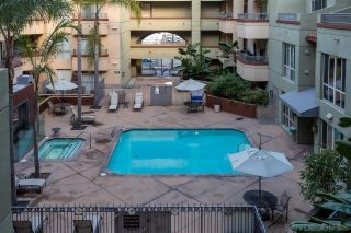 Photo 17: DOWNTOWN Condo for rent : 1 bedrooms : 1501 Front St #418 in San Diego