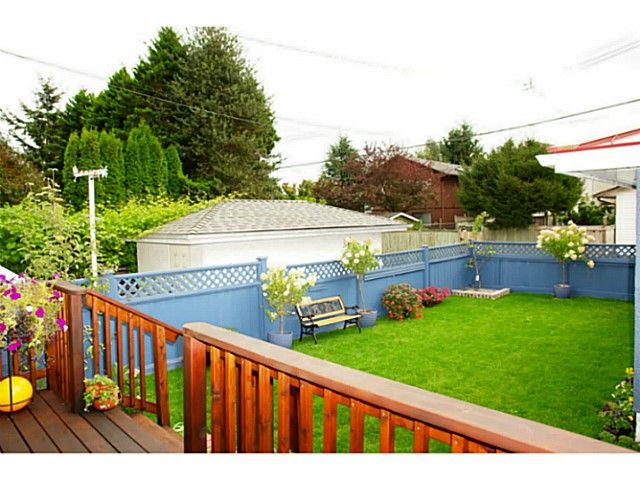 Photo 10: Photos: 1379 HOPE Road in North Vancouver: Pemberton NV House for sale : MLS®# V1083964