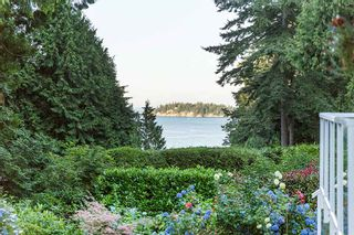 Photo 17: 6184 EASTMONT Drive in West Vancouver: Gleneagles House for sale : MLS®# R2110154