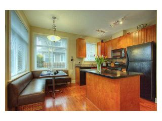 "Photo 3: 20 6300 LONDON Road in Richmond: Steveston South Townhouse for sale in ""MCKINNEY CROSSING"" : MLS®# V882826"