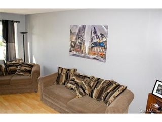 Photo 6: 1445 CONNAUGHT Street in Regina: Rosemont Single Family Dwelling for sale (Regina Area 02)  : MLS®# 514913