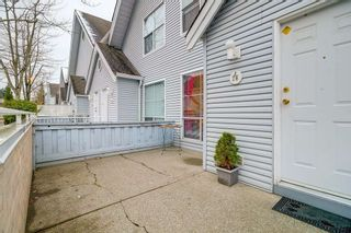 "Photo 3: 26 13713 72A Avenue in Surrey: East Newton Townhouse for sale in ""ASHLEY GATE"" : MLS®# R2219960"
