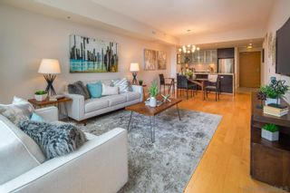 Photo 6: DOWNTOWN Condo for sale : 2 bedrooms : 1441 9th Ave #508 in San Diego