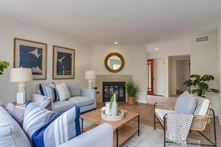 Photo 7: MISSION BEACH Condo for sale : 3 bedrooms : 740 Asbury Ct #2 in San Diego