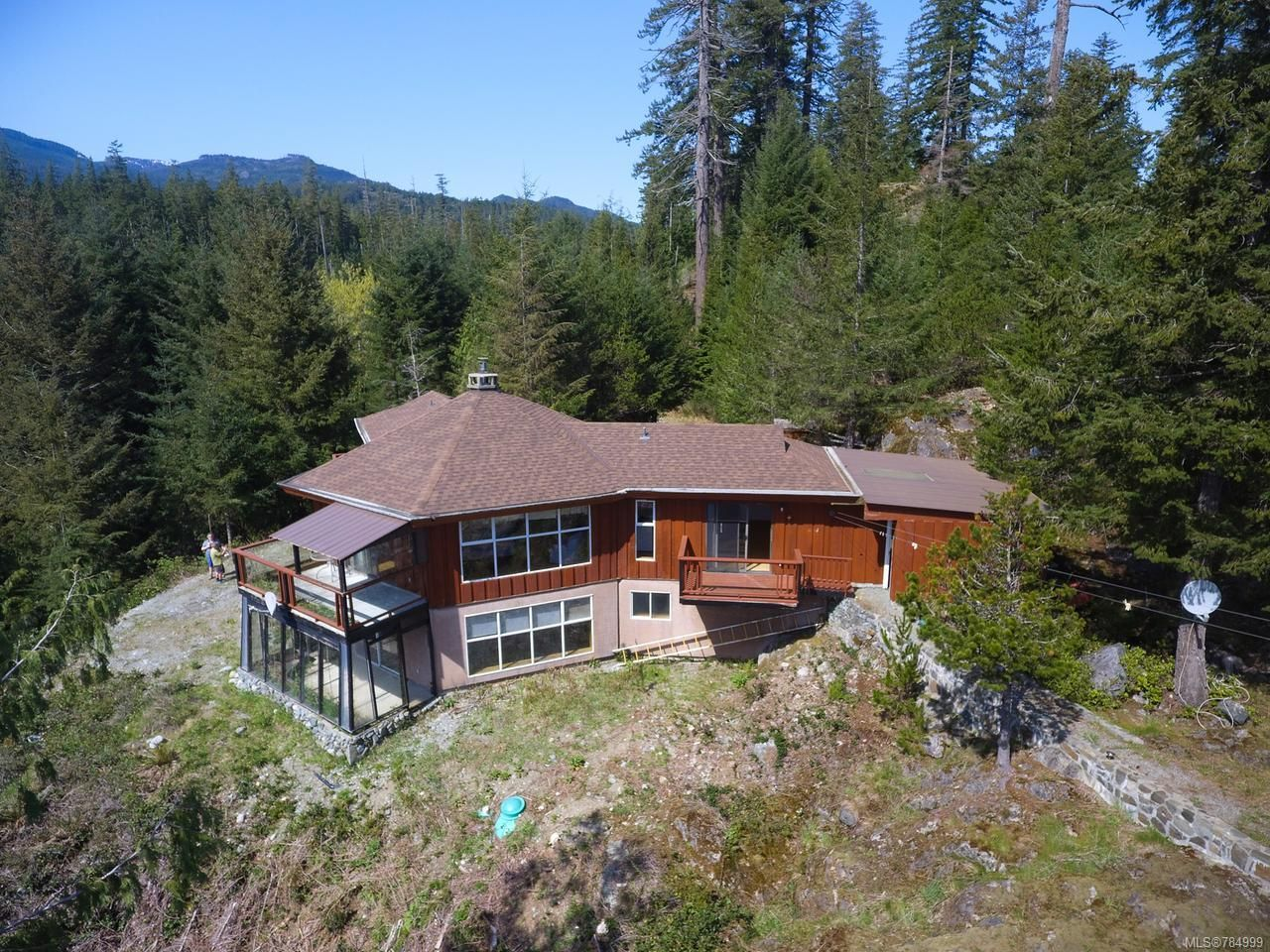 Main Photo: LT B Eagles Cove in CAMPBELL RIVER: CR Campbell River North House for sale (Campbell River)  : MLS®# 784999