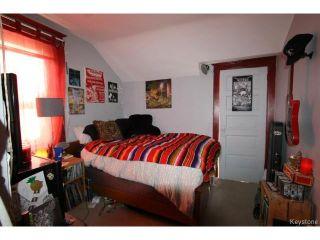 Photo 14: 757 Ashburn Street in WINNIPEG: West End / Wolseley Residential for sale (West Winnipeg)  : MLS®# 1504084