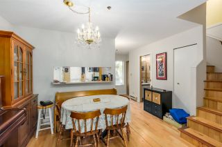 """Photo 8: 22 4321 SOPHIA Street in Vancouver: Main Townhouse for sale in """"WELTON COURT"""" (Vancouver East)  : MLS®# R2000422"""