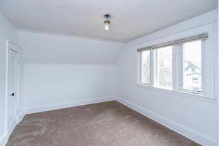 Photo 24: 52 Alloway Avenue in Winnipeg: Wolseley Residential for sale (5B)  : MLS®# 202012995