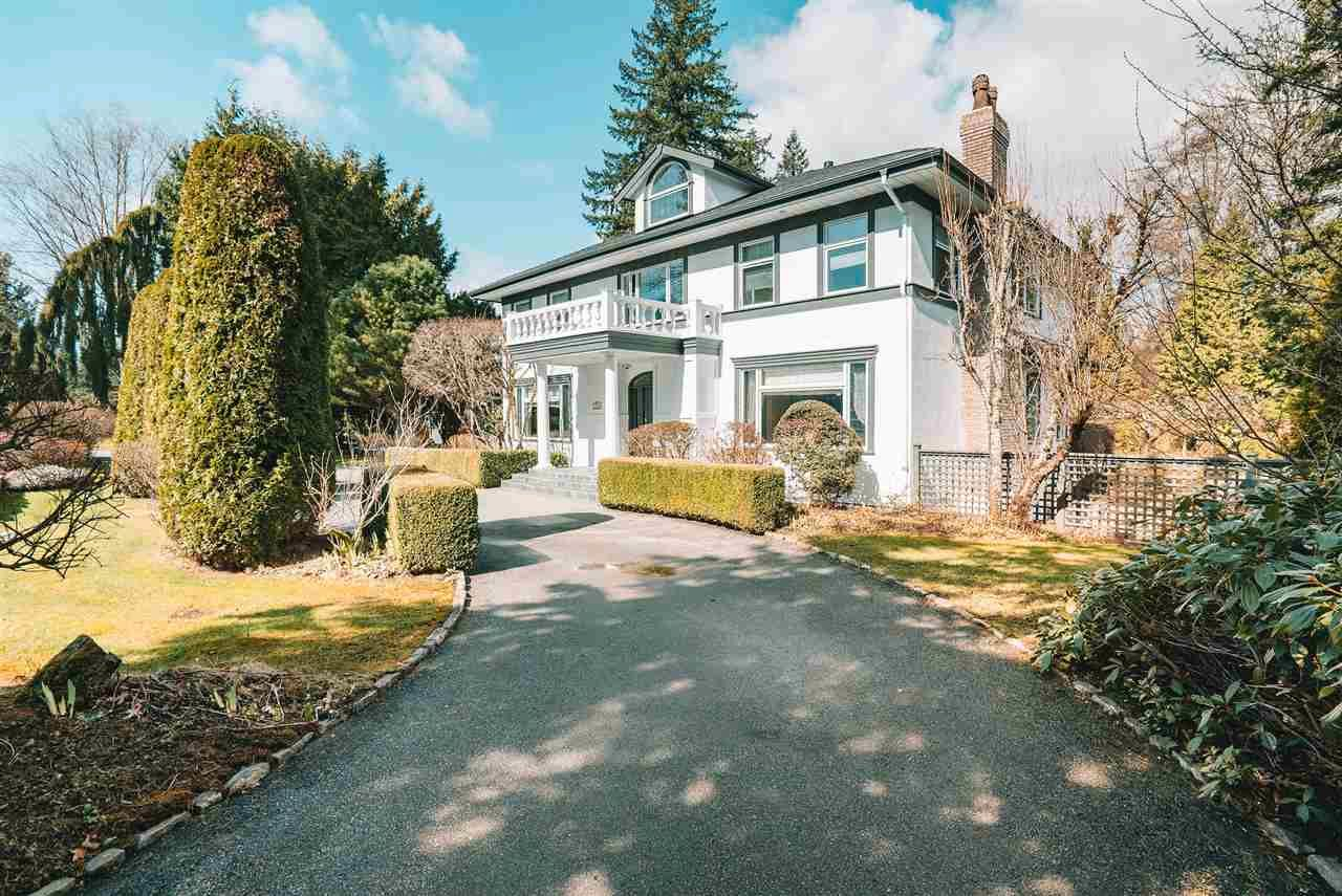 """Main Photo: 16979 28 Avenue in Surrey: Grandview Surrey House for sale in """"NORTH GRANDVIEW HEIGHTS"""" (South Surrey White Rock)  : MLS®# R2569123"""
