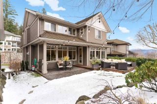 "Photo 34: 35588 GOODBRAND Drive in Abbotsford: Abbotsford East House for sale in ""Eagle Mountain"" : MLS®# R2540060"