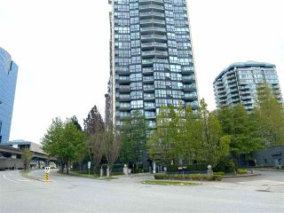 """Photo 2: 1101 10899 UNIVERSITY Drive in Surrey: Whalley Condo for sale in """"THE OBSERVATORY"""" (North Surrey)  : MLS®# R2570183"""