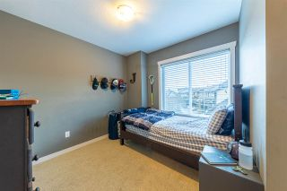 """Photo 21: 11 13819 232 Street in Maple Ridge: Silver Valley Townhouse for sale in """"Brighton"""" : MLS®# R2555194"""