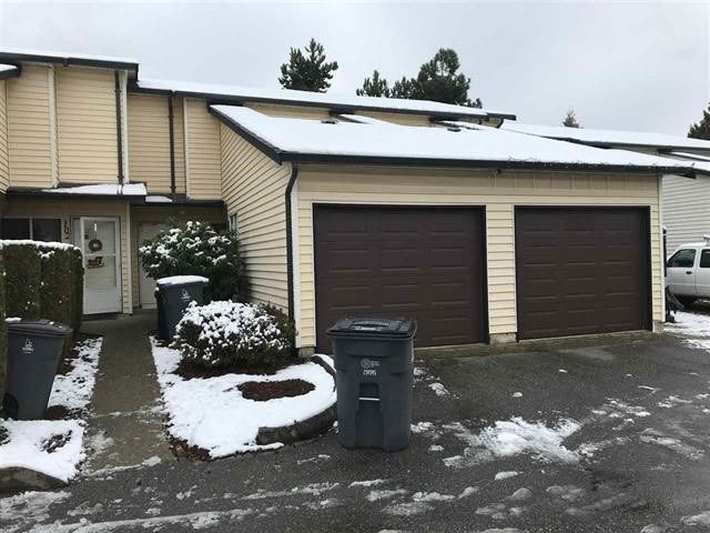 Main Photo: 103 15519 87A Avenue in Surrey: Fleetwood Tynehead Townhouse for sale : MLS®# R2544584