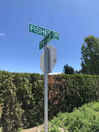 Photo 2: 7077 FISHER Drive in Surrey: Clayton Land for sale (Cloverdale)  : MLS®# R2464108