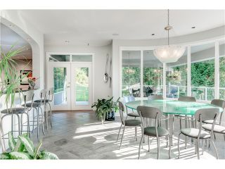"""Photo 5: 1075 THOMSON Road: Anmore House for sale in """"Village of Anmore"""" (Port Moody)  : MLS®# V1085389"""