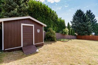 Photo 15: 4800 Liverpool Street in Port Coquitlam: Oxford Heights House for sale : MLS®# R2487240