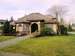Photo 2: 3149 142nd Street in South Surrey: Home for sale : MLS®# f1414422