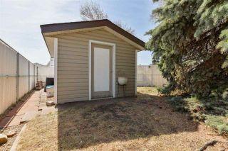 Photo 46: 13823 89 Street in Edmonton: Zone 02 House for sale : MLS®# E4242049