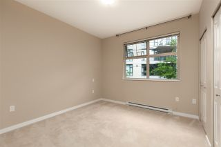 "Photo 16: 208 4883 MACLURE Mews in Vancouver: Quilchena Condo for sale in ""MATTHEWS HOUSE"" (Vancouver West)  : MLS®# R2463619"