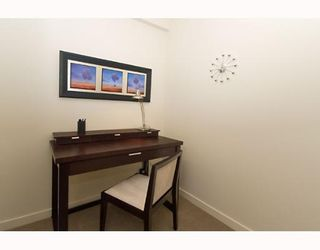 """Photo 9: 338 SMITHE Street in Vancouver: Downtown VW Townhouse for sale in """"YALETOWN PARK II"""" (Vancouver West)  : MLS®# V646253"""