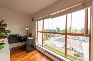 Photo 3: 706 612 FIFTH Avenue in New Westminster: Uptown NW Condo for sale : MLS®# R2611985