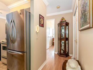 """Photo 17: 301 910 FIFTH Avenue in New Westminster: Uptown NW Condo for sale in """"Grosvenor Court"""" : MLS®# R2478805"""