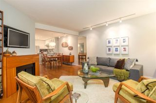 Photo 4: 312 1274 BARCLAY STREET in Vancouver: West End VW Condo for sale (Vancouver West)  : MLS®# R2512927