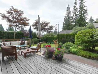 Photo 18: 5195 SARITA AVENUE in North Vancouver: Canyon Heights NV House for sale : MLS®# R2396162
