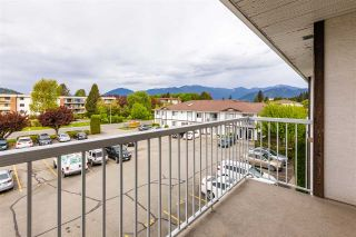 "Photo 16: 320 45669 MCINTOSH Drive in Chilliwack: Chilliwack W Young-Well Condo for sale in ""MCINTOSH VILLAGE"" : MLS®# R2453745"