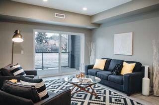 Photo 16: 115 1505 Molson Street in Winnipeg: Oakwood Estates Condominium for sale (3H)  : MLS®# 202123962