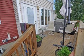 Photo 22: 34 450 MCCONACHIE Way in Edmonton: Zone 03 Townhouse for sale : MLS®# E4251587