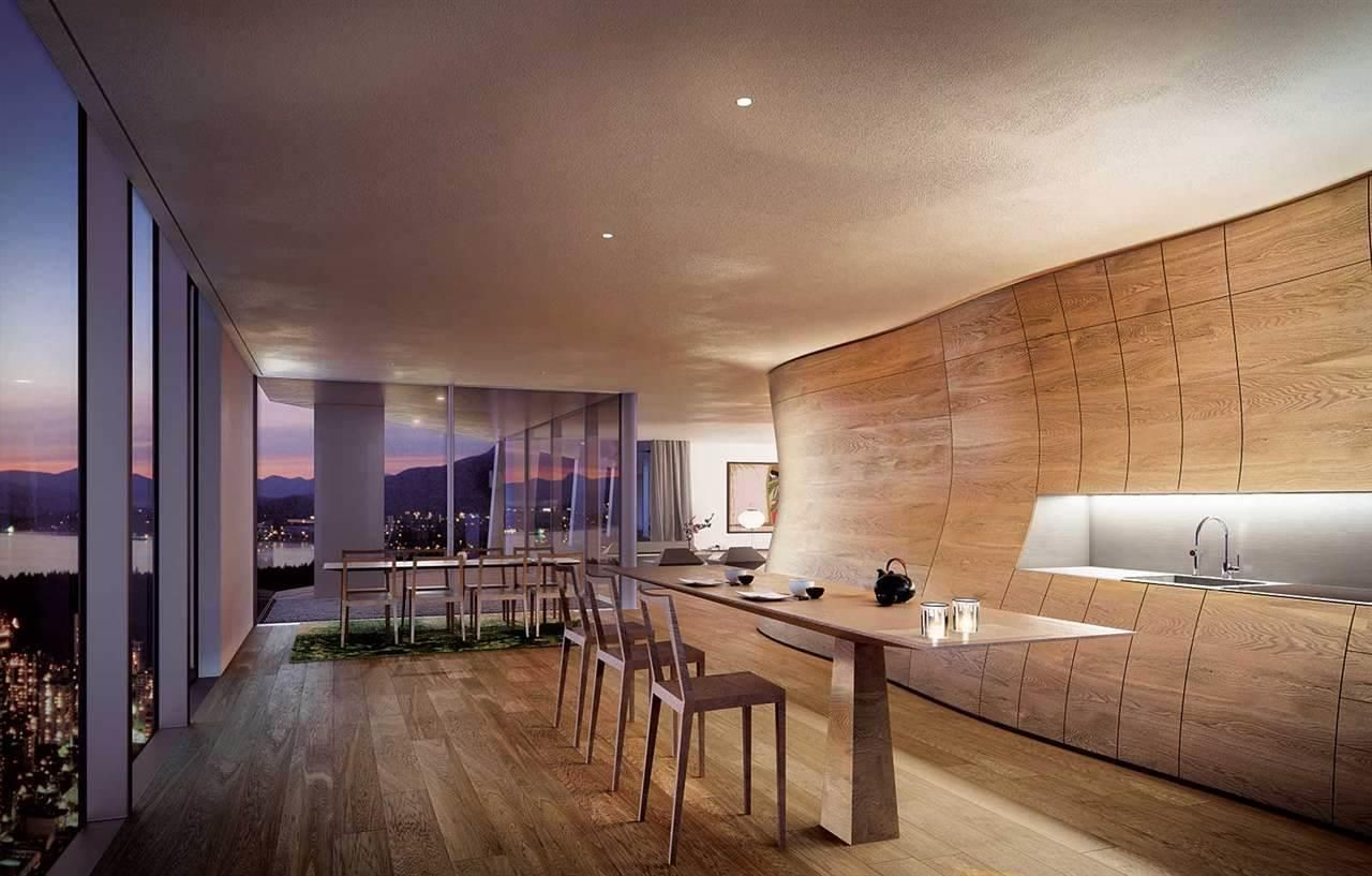 """Main Photo: 3104 1550 ALBERNI Street in Vancouver: West End VW Condo for sale in """"ALBERNI BY KENGO KUMA"""" (Vancouver West)  : MLS®# R2519312"""