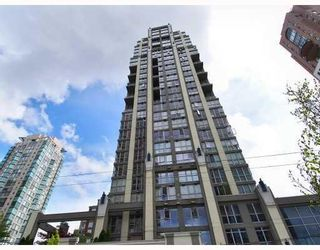 Photo 10: # 1401 1238 RICHARDS ST in Vancouver: Condo for sale : MLS®# V765439