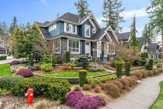 """Main Photo: 16286 28 Avenue in Surrey: Grandview Surrey House for sale in """"Morgan Heights/Southridge"""" (South Surrey White Rock)  : MLS®# R2556410"""