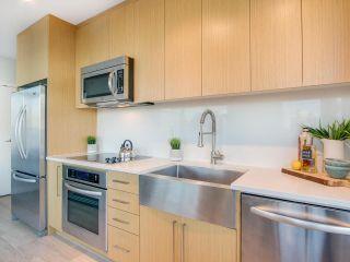 Photo 9: 461 250 E 6TH AVENUE in Vancouver: Mount Pleasant VE Condo for sale (Vancouver East)  : MLS®# R2244441