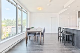 Photo 8: 604 518 WHITING WAY in Coquitlam: Coquitlam West Condo for sale : MLS®# R2494120