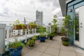 Photo 22: 505 122 E 3RD Street in North Vancouver: Lower Lonsdale Condo for sale : MLS®# R2593280