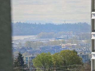 """Photo 20: 801 550 EIGHTH Street in New Westminster: Uptown NW Condo for sale in """"PARKRIDGE"""" : MLS®# R2402744"""
