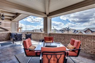 Photo 42: 40 SPRING WILLOW Terrace SW in Calgary: Springbank Hill Detached for sale : MLS®# A1025223