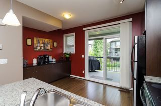 "Photo 11: 93 18777 68A Avenue in Surrey: Clayton Townhouse for sale in ""COMPASS"" (Cloverdale)  : MLS®# F1412670"