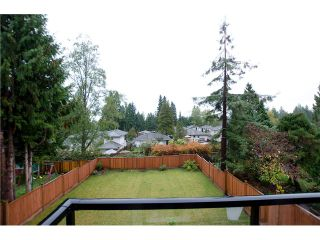 Photo 15: 1187 DORAN Road in North Vancouver: Lynn Valley House for sale : MLS®# V1035588